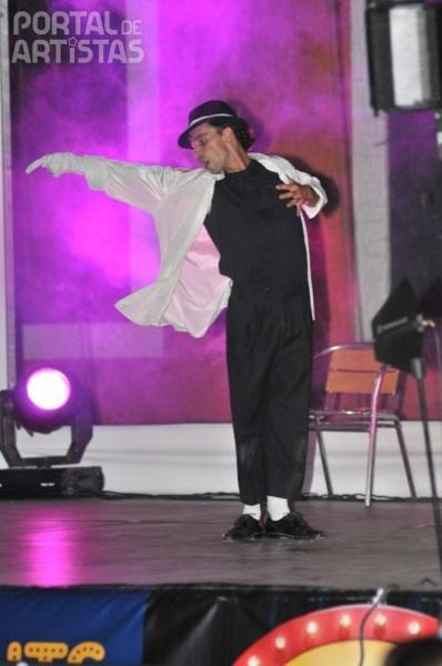 Angels of dance forever michael tributo a michael for Espectaculo forever michael jackson